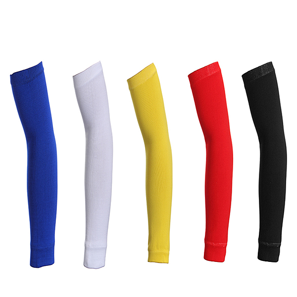 Cycling Bike Racing Arm Warmers Cuff Sleeve Cover UV Sun Protect