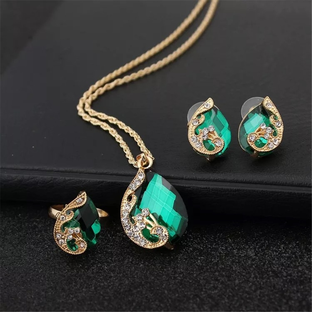 indian jewelry set  indian necklace set sieraden sets women nec