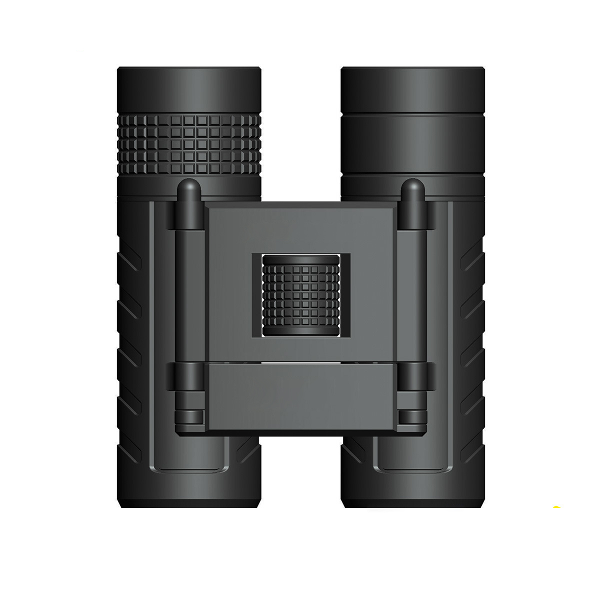 10x22 Outdoor Portable Binoculars Waterproof HD Optic Day Night