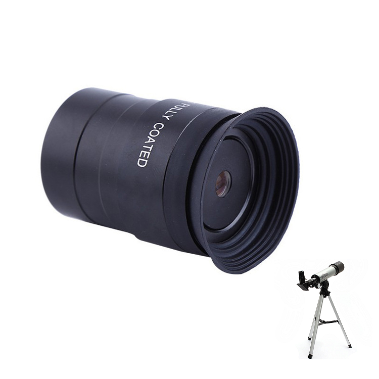 1.25ch Astronomical Telescope Eyepiece PL 4mm For Astronomical T