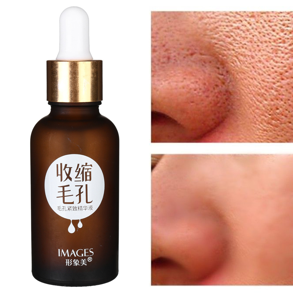 100% Pure Firming Hyaluronic Acid Serum Essences Anti-Aging Wrin