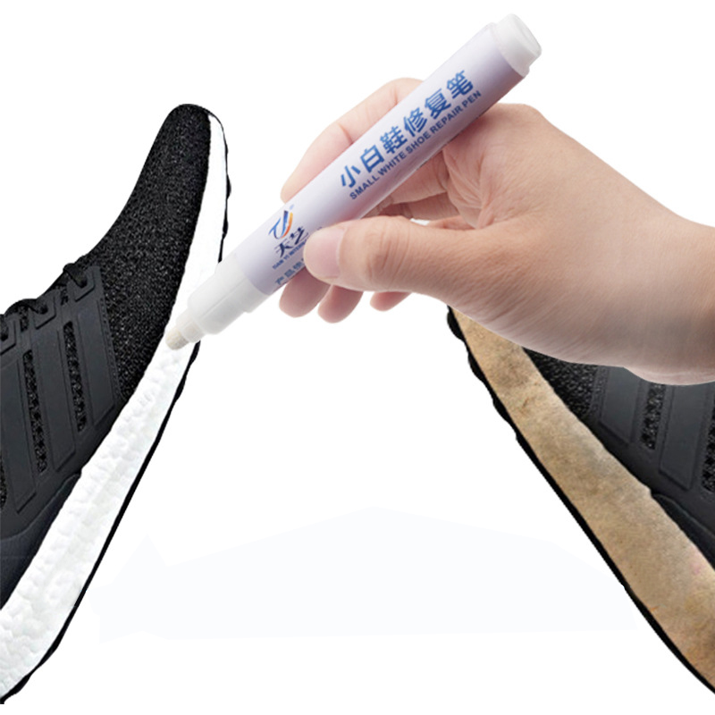 1PC Sneakers Antioxidant Pen Shoes Cleaning Sticks Maintenance P