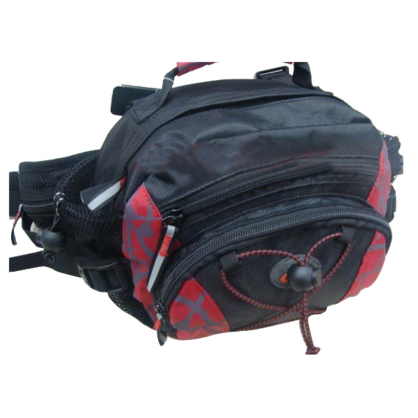 Mountaineering Bag Submachine Purse Outdoor Waist Mountaineering