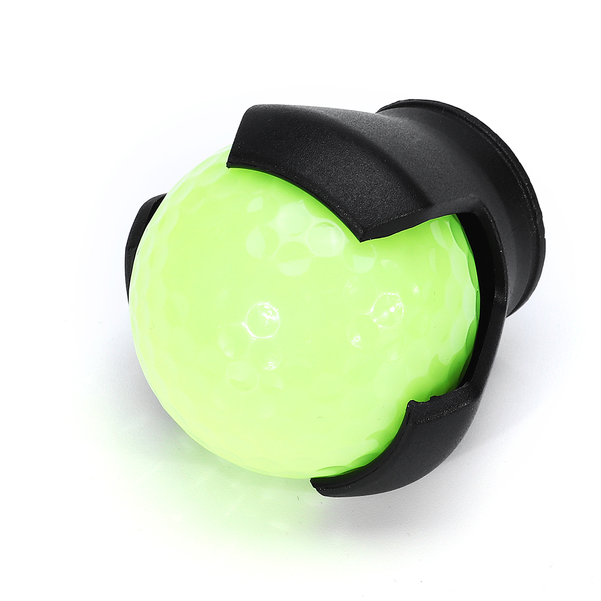 1 Pcs Golf Ball Picker Mini Suction Cup Golf Training Accessorie