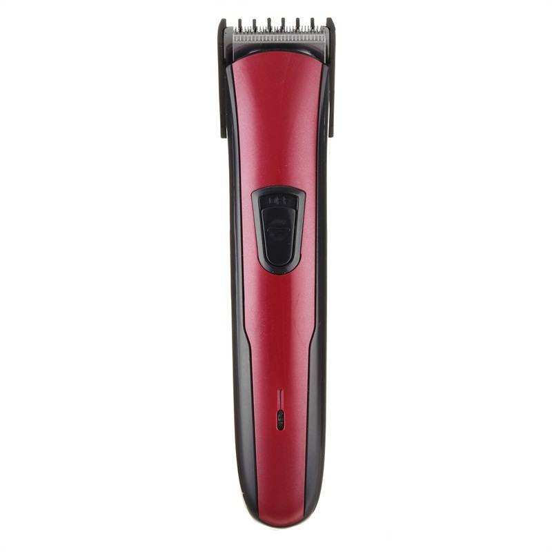 Rechargeable Electric Hair Clipper Trimmer Shaver Remover Groomi