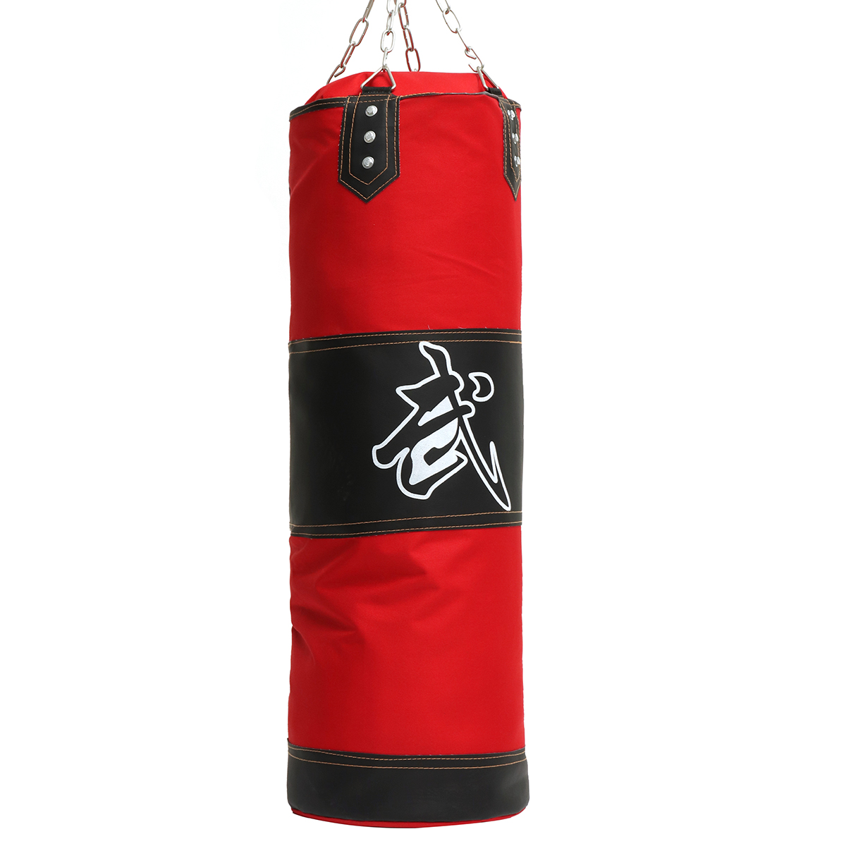 100cm MMA Boxing Training Hook Kick Sandbag Fight Karate Punch P