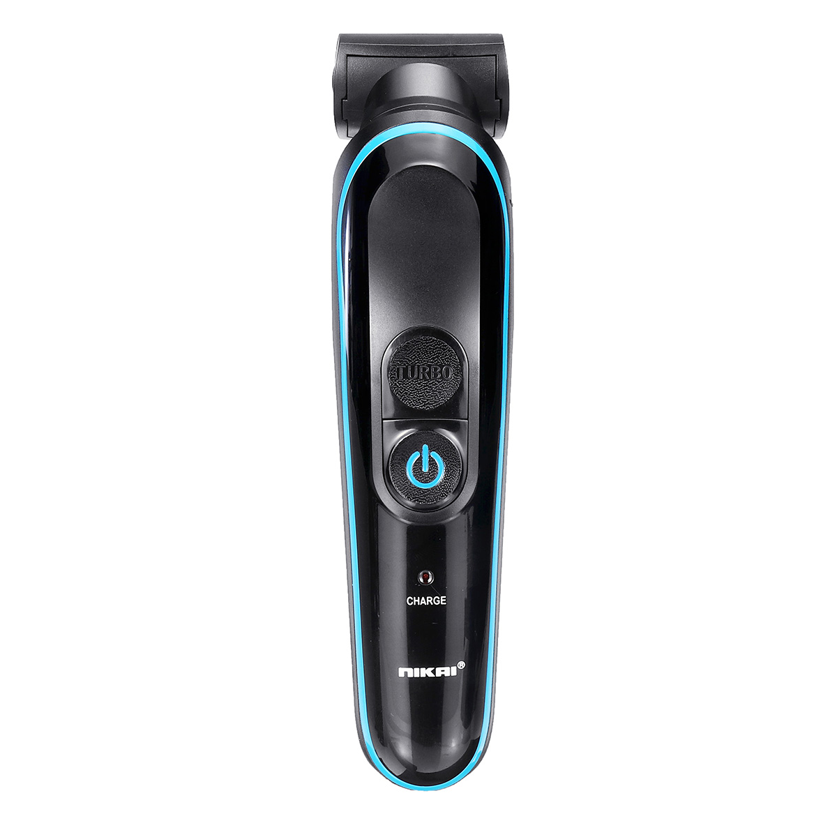 100-240V Hair Clipper USB Cutting Trimmer Fast Charging Electric