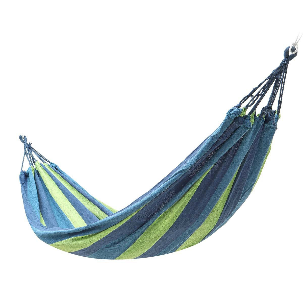 1-2 Person Hanging Hammock Garden Outdoor Camping Chair Hammock