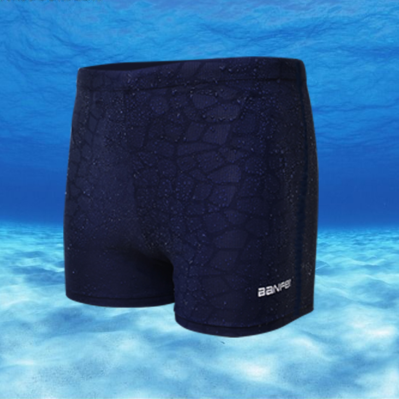 Mens Beach Spa Surf Shorts Sports Professional Swimming Trunks C