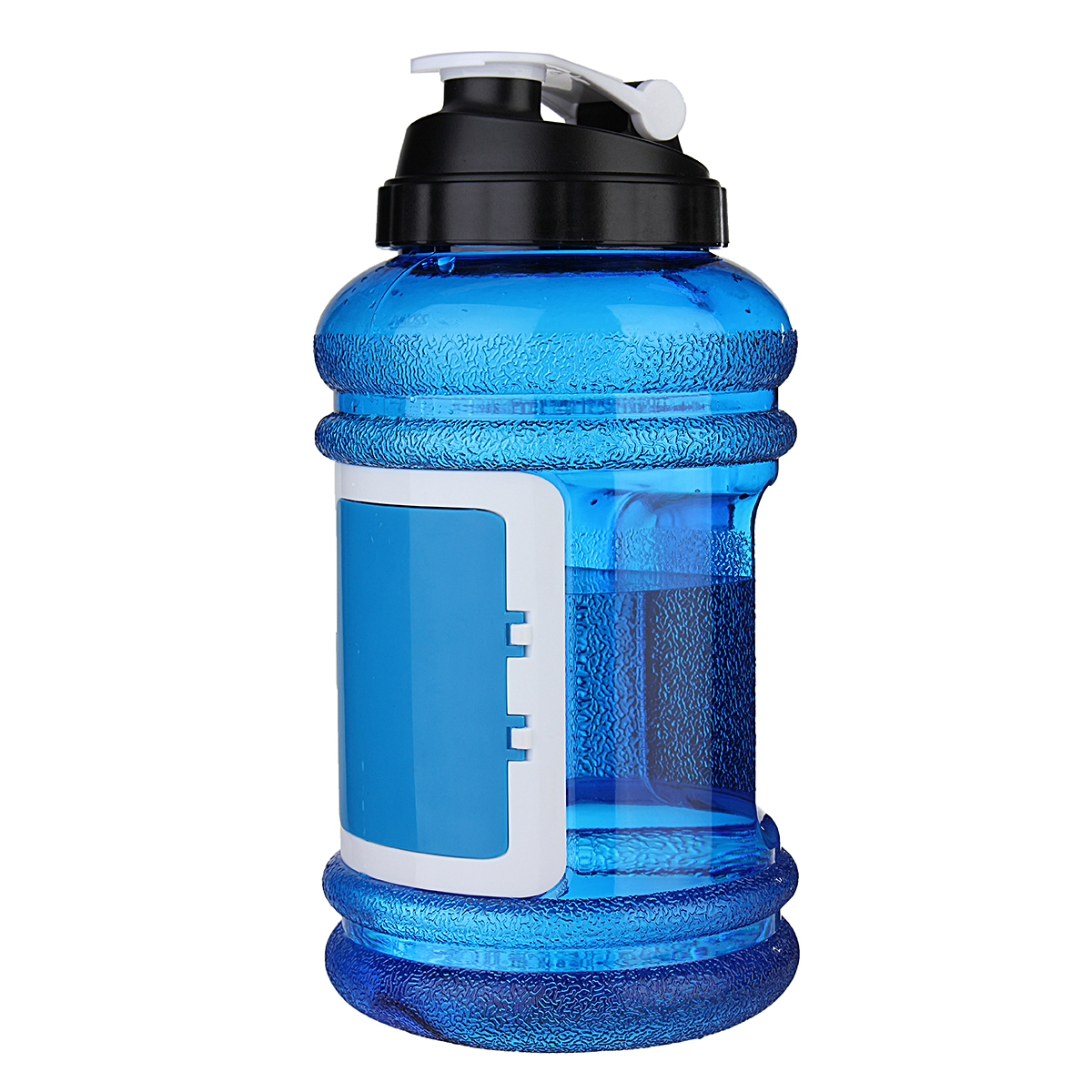2.2L Water Bottle Outdoor Gym Training Cycling Cup Drinking Bott